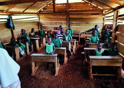 Schilling Schule Vorschulklasse